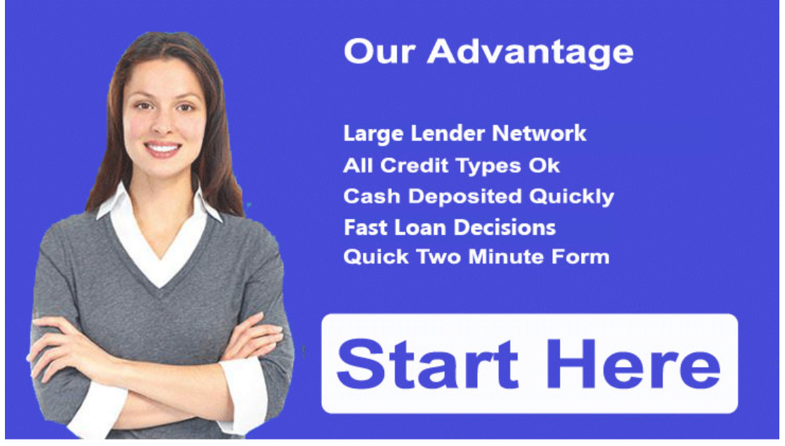 online loans in Fort Worth