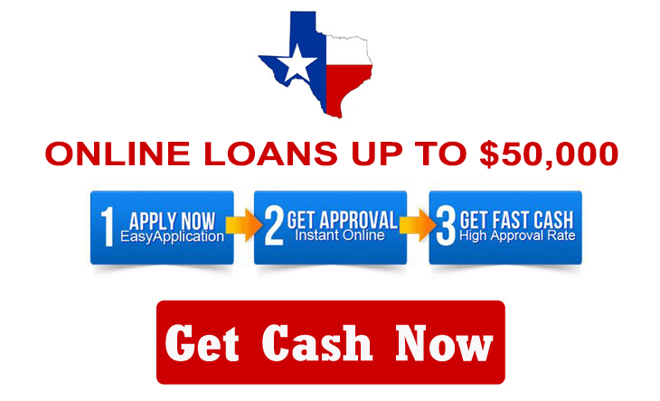 Texas lending offers